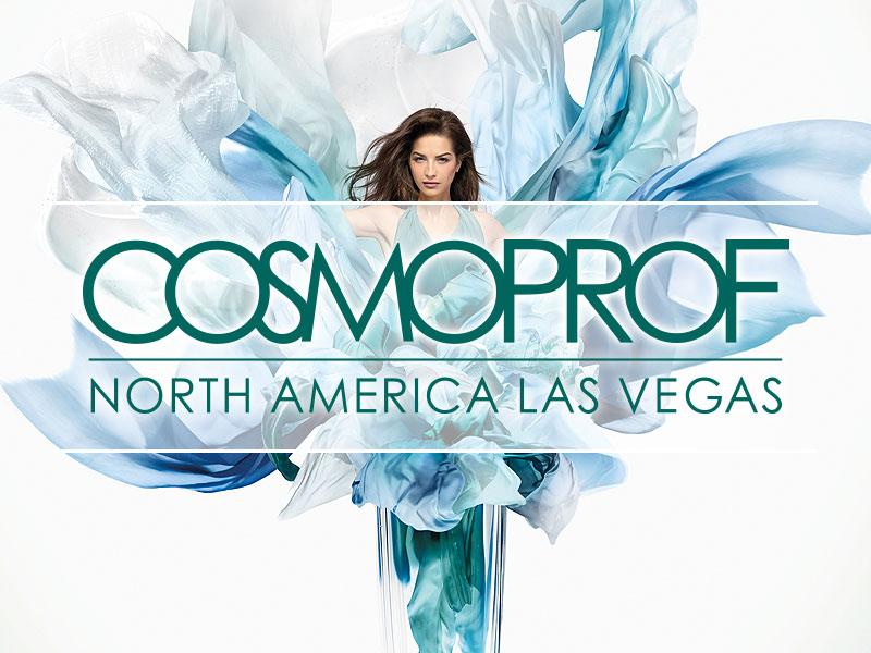 Cosmoprof North America Las Vegas 2016