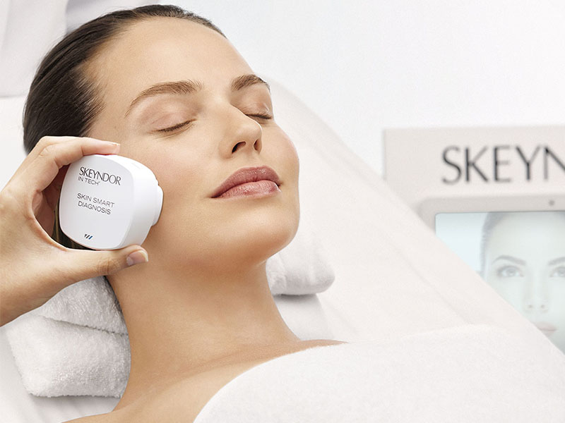 Un mejor diagnóstico de la piel con Skin Smart Diagnosis