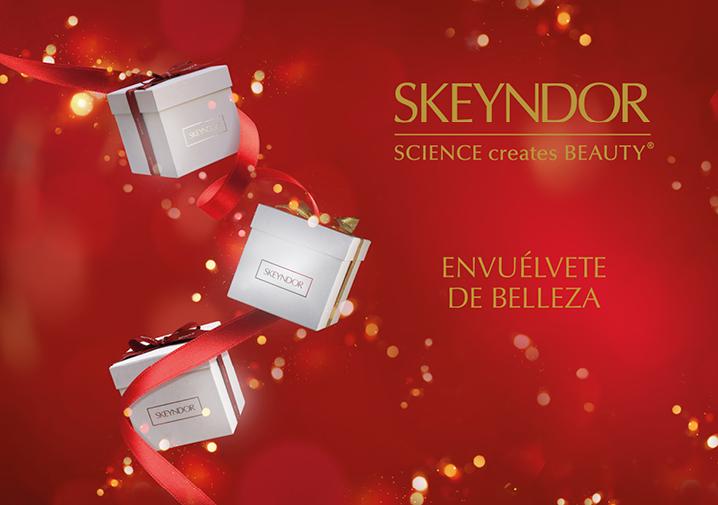 ¡ENVUELVE DE BELLEZA! a tus clientas esta Navidad