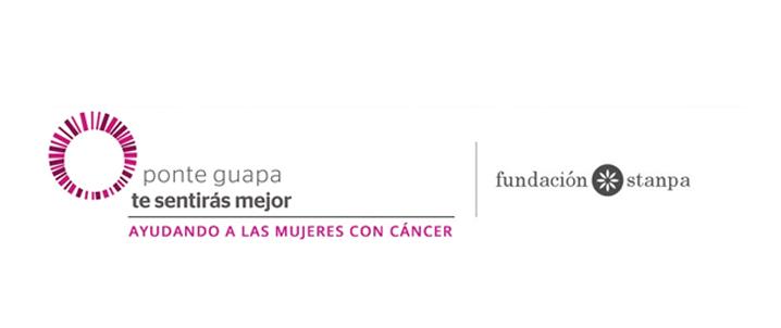 Ayuda a las mujeres con cáncer con Fundación Stanpa