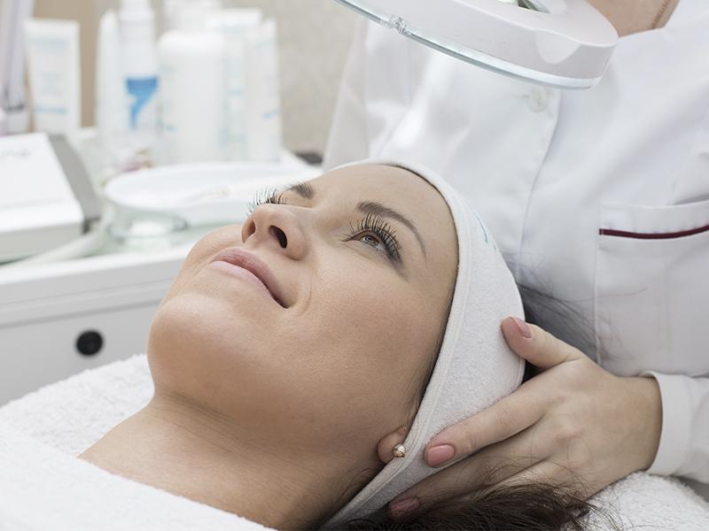 Tratamientos express para clientes apresuradas
