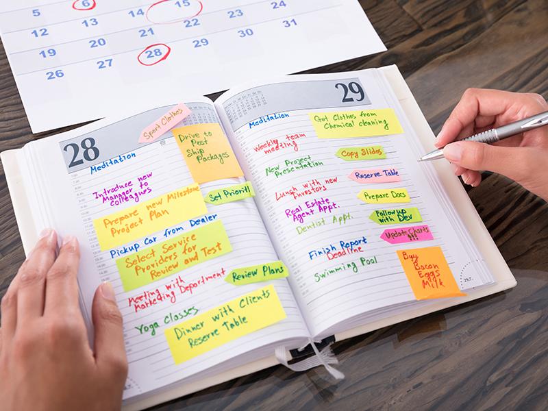 10 formas de evitar que tus clientas no se presenten a su cita previa
