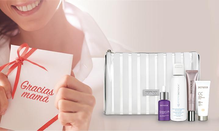 El kit de belleza perfecto para el Día de la Madre