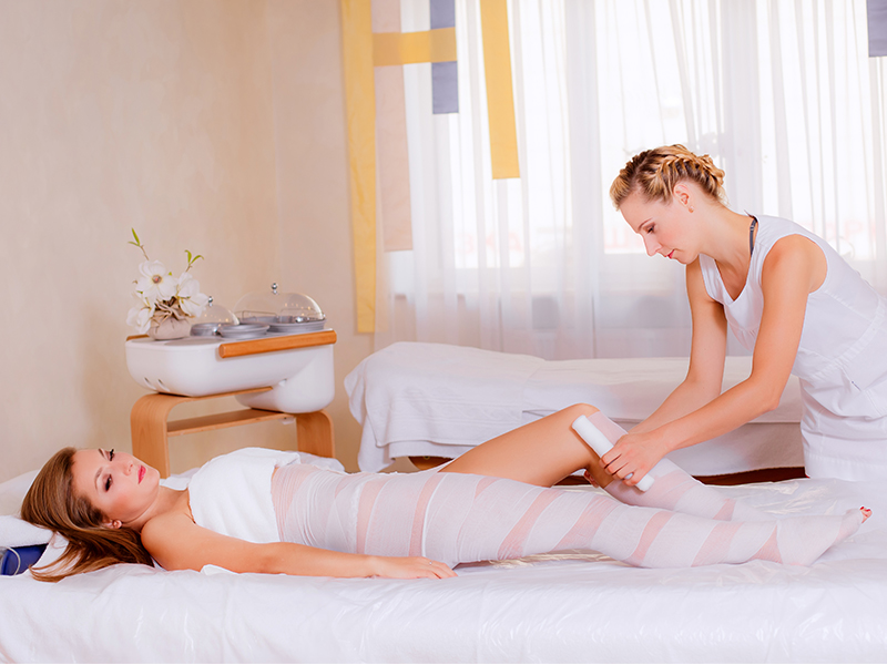 5 formas de potenciar los tratamientos corporales en tu centro antes de Semana Santa