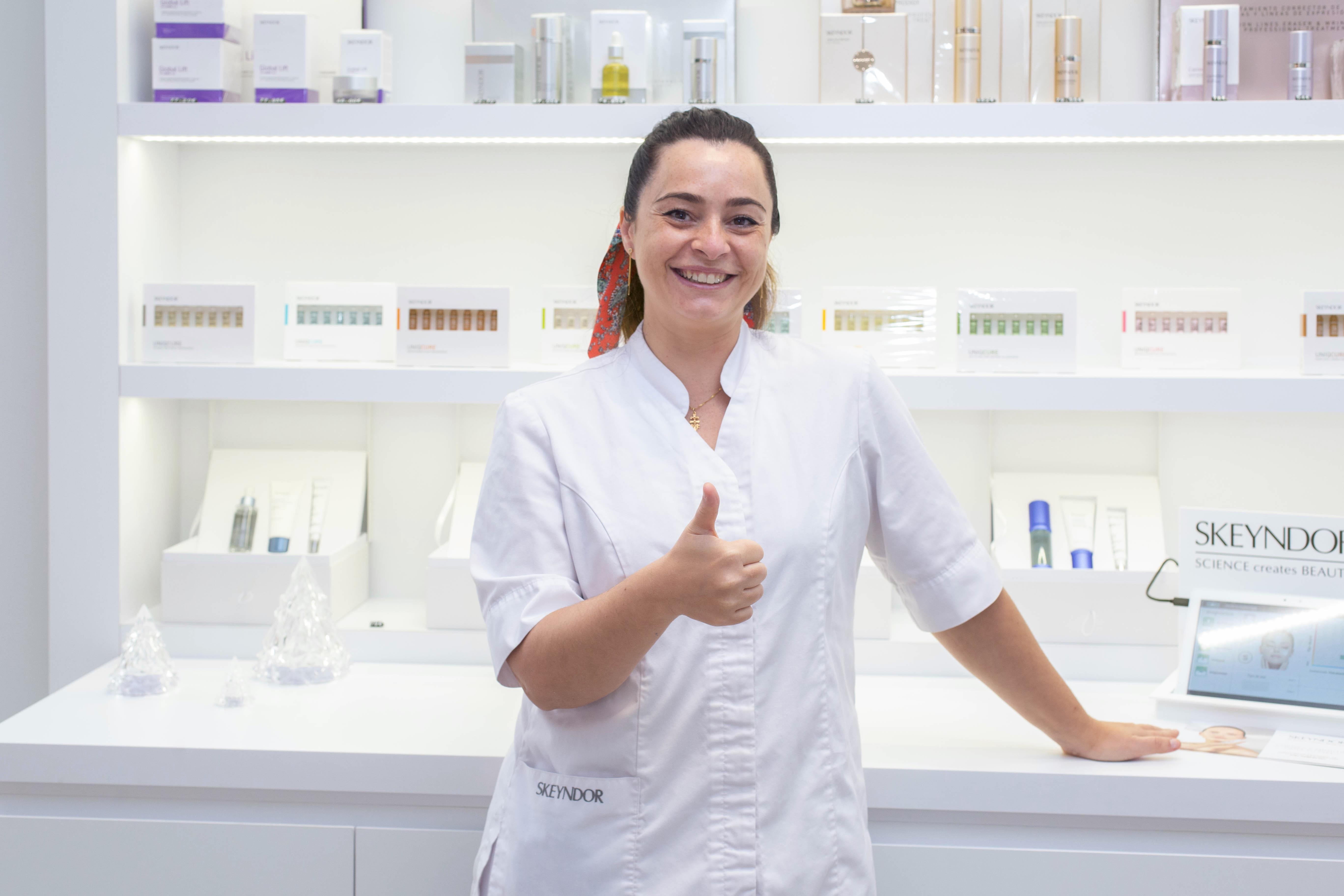 Cómo maximizar los resultados de los tratamientos de tus clientas