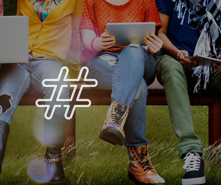 Hashtags: ¿qué son? ¿para qué sirven?