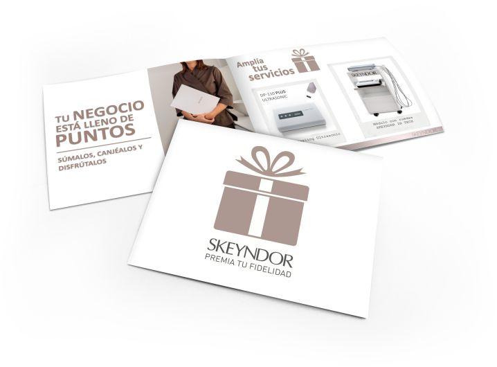 Impulsa tu negocio con el Programa de Puntos de SKEYNDOR