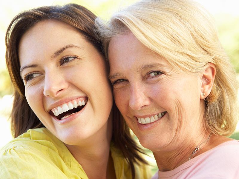 Un tratamiento para cada edad