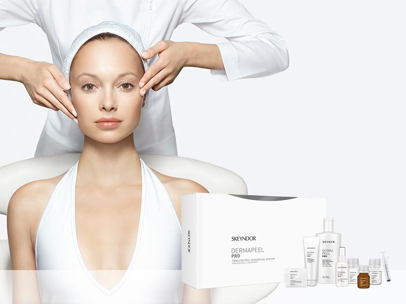 ¿Conoces los beneficios que los AHA's pueden ofrecer a la piel?