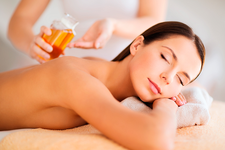 Aromaterapia y Marketing Sensorial