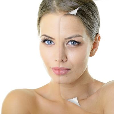 Combate los signos de la edad para una piel perfecta