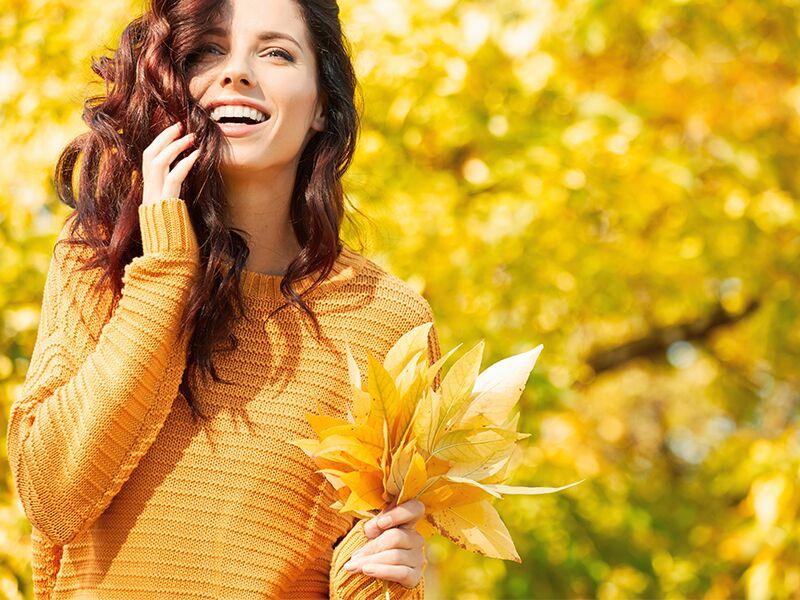 Adapta tu carta de tratamientos al otoño