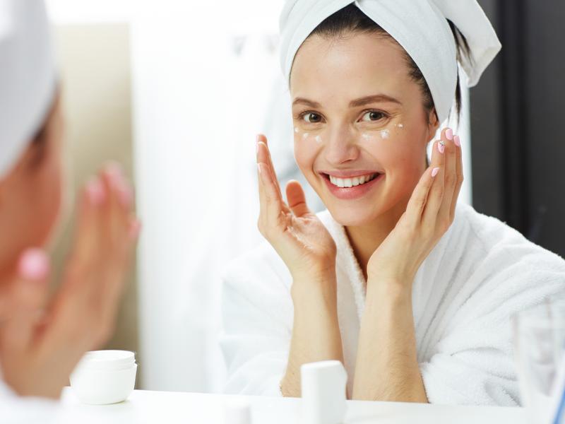 Cómo detectar las necesidades de la piel después de verano