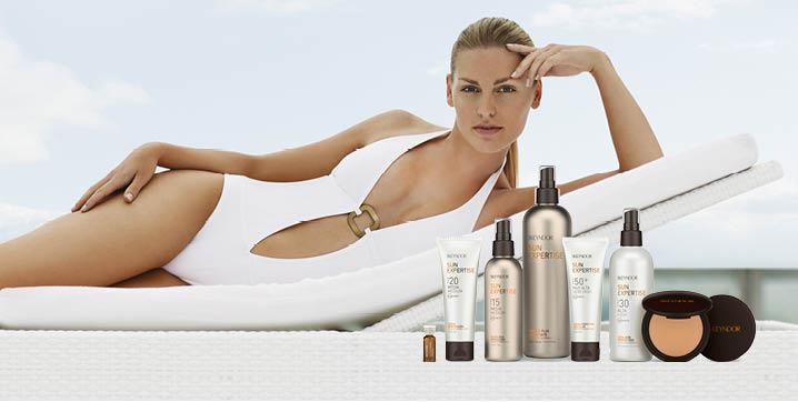 Sun Expertise, la clave para una piel bronceada y saludable