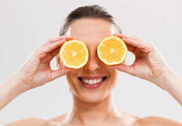 Las propiedades de la vitamina C