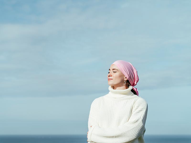 Belleza oncológica: ¿Cómo acompañar a las personas que padecen una enfermedad?